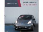Nissan Leaf 2017 Electrique 30kWh Acenta Gris à Périgueux 24
