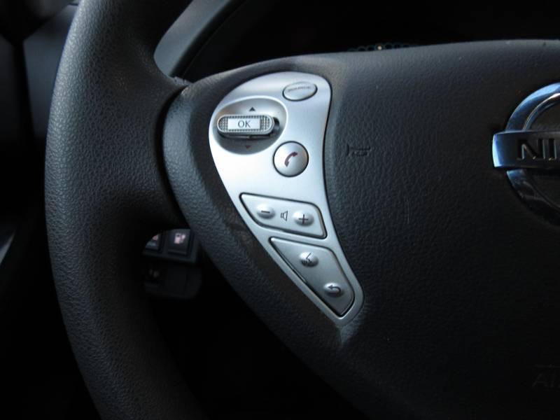 Nissan Leaf 2017 Electrique 30kWh Acenta Gris occasion à Périgueux - photo n°13