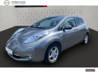 Nissan Leaf 2017 Electrique 30kWh Acenta Gris à Chauray 79