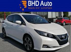 Nissan Leaf , garage BHD AUTO à Biganos