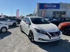 Nissan Leaf 40 KWH N-CONNECTA  à Biganos 33