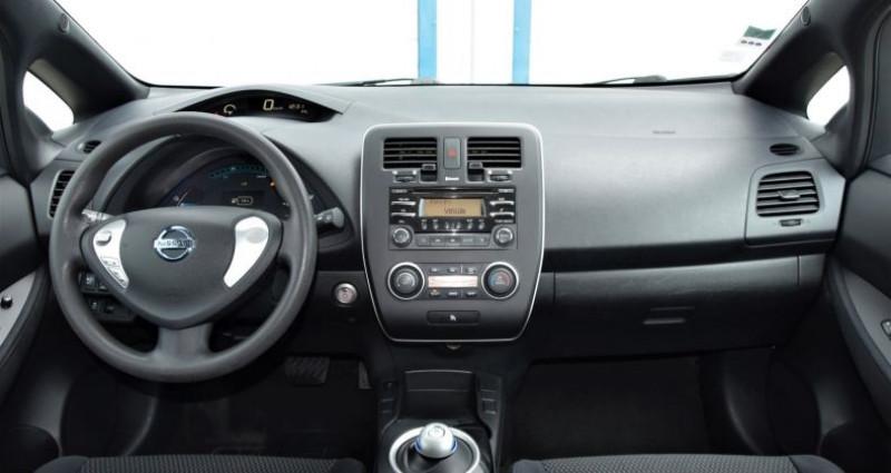 Nissan Leaf Electric 109cv visia  occasion à Crémieu - photo n°7