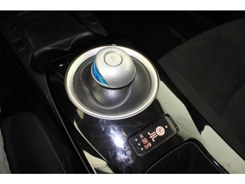 Nissan Leaf Electrique 24kWh Acenta Bleu occasion à Tarbes - photo n°11