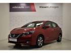 Nissan Leaf Electrique 40kWh Acenta Rouge à Limoges 87