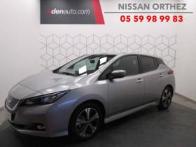 Nissan Leaf occasion à Orthez