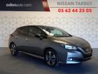 Nissan Leaf Leaf Electrique 40kWh 10ème Anniversaire 5p  à Tarbes 65