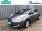 Nissan Leaf Leaf Electrique Visia 5p Gris à La Ravoire 73