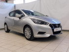 Nissan Micra 0.9 IG-T 90ch Made In France 3 2018 Euro6c Gris à Castres 81