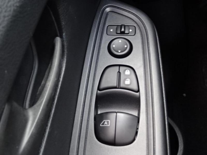 Nissan Micra 1.0 - 71 2019  V 2017 Visia Pack Blanc occasion à Labège - photo n°17
