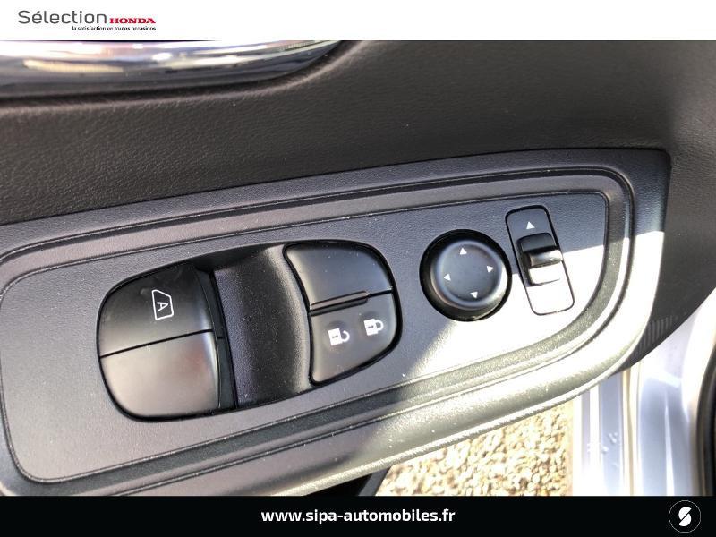 Nissan Micra 1.0 IG-T 100ch N-TEC Xtronic 2020 Argent occasion à Mérignac - photo n°15