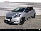 Nissan Micra 1.0 IG-T 100ch N-TEC Xtronic 2020 Argent à Mérignac 33