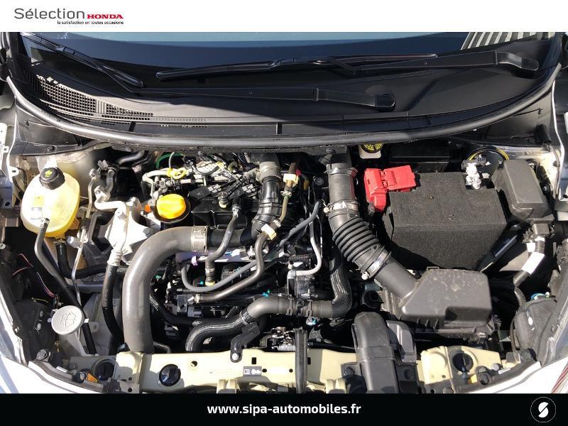 Nissan Micra 1.0 IG-T 100ch N-TEC Xtronic 2020 Argent occasion à Mérignac - photo n°13