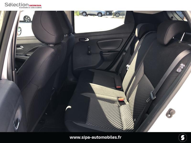 Nissan Micra 1.0 IG-T 100ch N-TEC Xtronic 2020 Argent occasion à Mérignac - photo n°14
