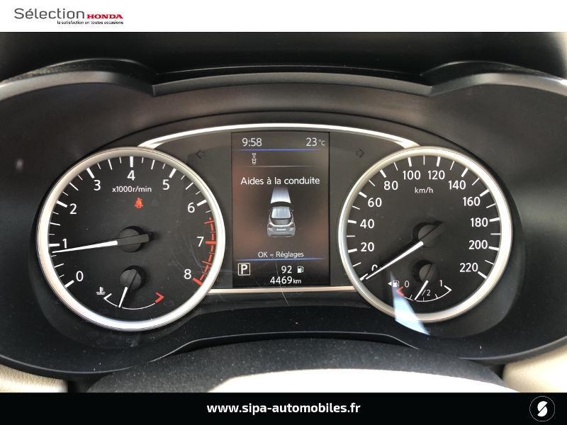 Nissan Micra 1.0 IG-T 100ch N-TEC Xtronic 2020 Argent occasion à Mérignac - photo n°19
