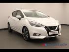 Nissan Micra 1.0 IG-T 100ch Tekna 2019  à Dole 39