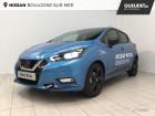 Nissan Micra 1.0 IG-T 92ch N-Sport 2021 Bleu à Saint-Léonard 62