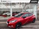 Nissan Micra 1.0 IG-T 92ch N-Sport Xtronic 2021  2021 - annonce de voiture en vente sur Auto Sélection.com