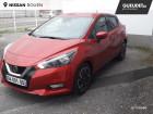 Nissan Micra 1.0 IG-T 92ch Tekna 2021 Rouge à Rouen 76