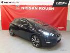 Nissan Micra 1.0 IG-T 92ch Tekna Xtronic 2021 Noir à Rouen 76