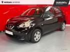 Nissan Micra 1.2 80ch Acenta Euro6  à Amiens 80