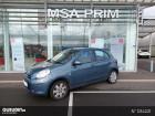 Nissan Micra 1.2 80ch Acenta Gris à Évreux 27