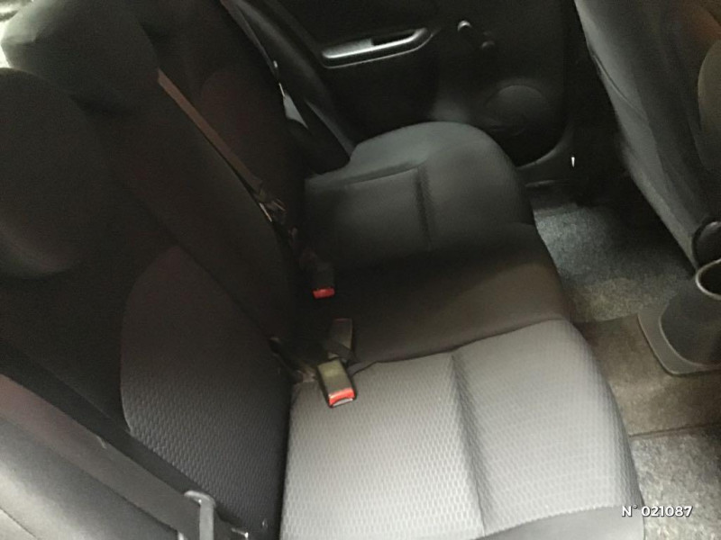 Nissan Micra 1.2 80ch Connect Edition Violet occasion à Venette - photo n°5