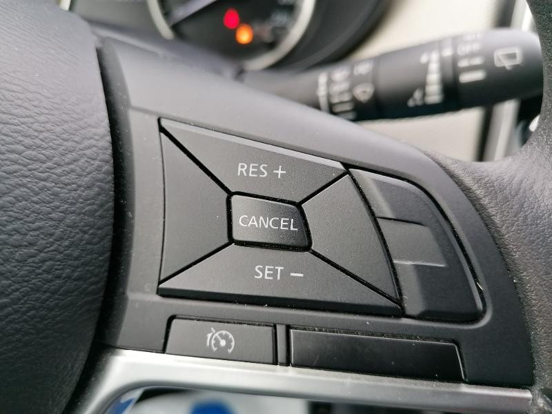 Nissan Micra 1.2 80ch Visia Pack Euro6 Gris occasion à Fleury-les-Aubrais - photo n°13