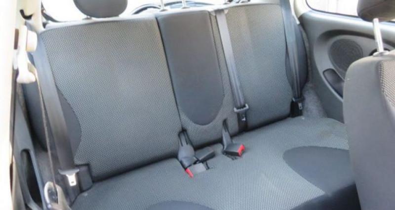 Nissan Micra 1.5 DCI 86CH 25EME ANNIVERSAIRE 3P Gris occasion à Juvisy sur Orge - photo n°6