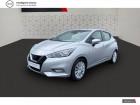 Nissan Micra 2017 1.0 - 71 Acenta Gris à Chauray 79