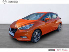 Nissan Micra 2017 1.0 - 71 Made in France Orange à Chauray 79
