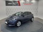 Nissan Micra 2019 EVAPO IG-T 100 Made in France Gris à Lescar 64