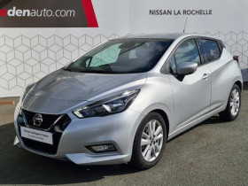 Nissan Micra occasion à Angoulins