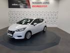 Nissan Micra 2020 IG-T 100 Acenta Blanc à Lescar 64