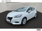 Nissan Micra 2020 IG-T 100 Business Edition Blanc à Chauray 79