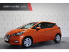 Nissan Micra 2020 IG-T 100 N-Connecta Orange à Tarbes 65