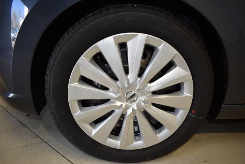 Nissan Micra Micra IG-T 100 Xtronic Acenta 5p Gris occasion à Limoges - photo n°4