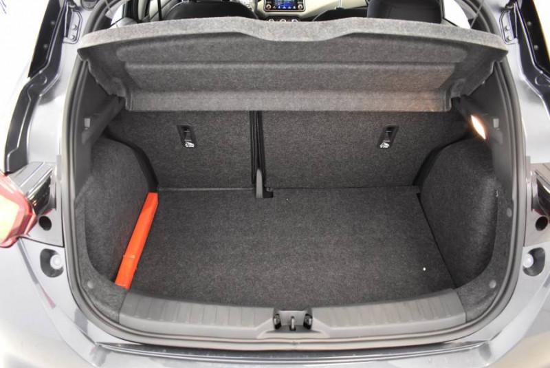 Nissan Micra Micra IG-T 100 Xtronic Acenta 5p Gris occasion à Limoges - photo n°11