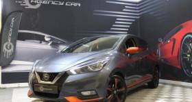 Nissan Micra occasion à COIGNIERES