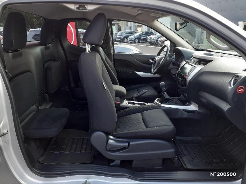 Nissan Navara 2.3 dCi 160ch Double-Cab N-Connecta 2018  occasion à Lisieux - photo n°5