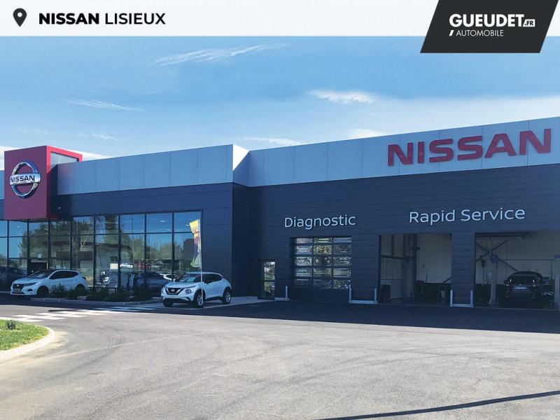 Nissan Navara 2.3 dCi 160ch Double-Cab N-Connecta 2018  occasion à Lisieux - photo n°11