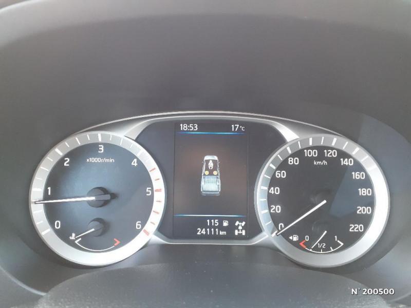 Nissan Navara 2.3 dCi 160ch Double-Cab N-Connecta 2018  occasion à Lisieux - photo n°8
