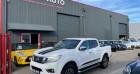 Nissan Navara 2.3 DCI 160CH DOUBLE-CAB OPTIMA 2018  à ORANGE 84