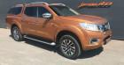 Nissan Navara 2.3 DCi TEKNA D.CAB 2.3 DCI TEKNA 4X4 DOUBLE-CABINE 190cv CH Marron à Jonquières 84