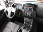 Nissan Navara 2.5 DCI 190 cv 4x4  à Beaupuy 31
