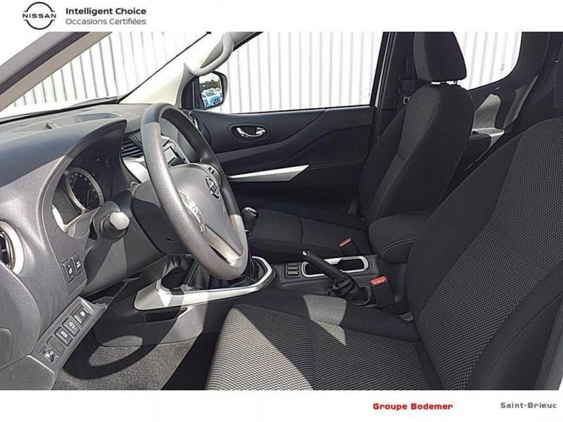Nissan Navara 2019 EURO6D-TEMP 2.3 DCI 160 KING  occasion à SAINT-BRIEUC - photo n°13