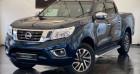 Nissan Navara ii double-cab 2.3 dci 190 tekna bva7  à VILLE LA GRAND 74
