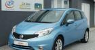 Nissan Note 1.2 DIG-S Acenta CVT - - GARANTIE 1 JAAR - - Bleu à Zaventem 19