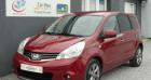 Nissan Note 1.4i Connect Navi, Airco 41000km - GARANTIE 1 JAAR - Rouge à Zaventem 19