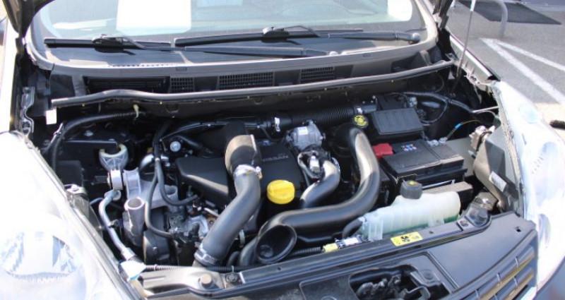 Nissan Note 1.5 DCI 90 CH EURO V FAP Nikelodeon Noir occasion à BONNEVILLE - photo n°6