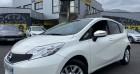 Nissan Note 1.5 DCI 90CH ACENTA EURO6 Blanc à VOREPPE 38